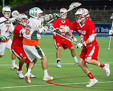 20120630 NED:  Europees Kampioenschap Lacrosse Engeland - Ierland, Amsterdam