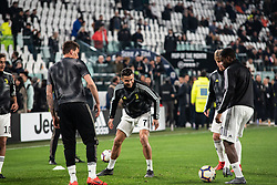 March 8, 2019 - Turin, Piedmont/Turin, Italy - of Juventus during the Seria A Football Match: Juventus vs Udinese. Juventus won 4-1 at Allianz Stadium in Turin 8th march 2019 (Credit Image: © Alberto Gandolfo/Pacific Press via ZUMA Wire)