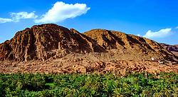 A mountain village in the Todra Valley, Morocco<br /> <br /> (c) Andrew Wilson | Edinburgh Elite media
