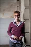 Dr Claudia Estcourt, Senior lecturer in Sexual Health and HiV at St Bartholomews Hospital, London