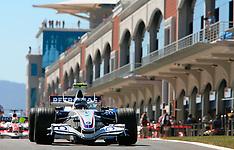 2006 rd 14 Turkish Grand Prix