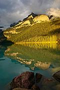 Canadian Rockies, Banff National Park, Lake Louise Canadian Rockies, Banf National Park