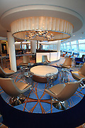 Celebrity Reflection departs on its preview sailing out of The Netherlands before beginning its European inaugural sailing on 12th October 2012 from Amsterdam..Sky bar.