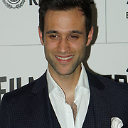 London,England,UK : Rik Makarem attend the Raindance Filmmakers Ball by London Flair Pr at Cafe De Paris  in London. Photo by See Li