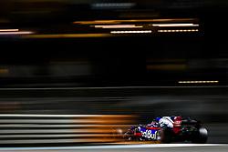 November 24, 2017 - Abu Dhabi, United Arab Emirates - Motorsports: FIA Formula One World Championship 2017, Grand Prix of Abu Dhabi, ..#28 Brendon Hartley (NZL, Scuderia Toro Rosso) (Credit Image: © Hoch Zwei via ZUMA Wire)