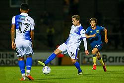 Sam Matthews of Bristol Rovers  - Mandatory by-line: Ryan Hiscott/JMP - 18/09/2018 - FOOTBALL - Memorial Stadium - Bristol, England - Bristol Rovers v West Ham United U21 - Checkatrade Trophy