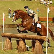 Poplar Place Spring Horse Trials
