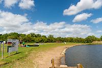the River Avon,  Stratford Upon Avon  starting to photo by mark anton smith