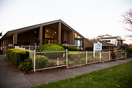A view of The Menarock Life Essendon aged care facility which has seen 31 people test positive to coronavirus during COVID-19. After another horror 24 hours of 270 COVID-19 cases, bringing Victoria's active cases to over 1800, speculation is rising that almost all of Victoria's current cases stem from the Andrews Government botched hotel quarantine scheme.  Victoria is losing control of clusters as they start spreading through nursing homes, where our most vulnerable live. (Photo be Dave Hewison/ Speed Media)