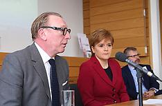 Scottish National Investment Bank launched | Edinburgh | 28 February 2018