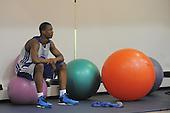 20121002 - Golden State Warriors practice