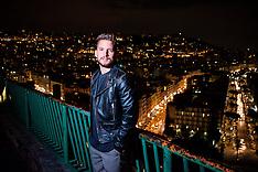 Magazine Dries Maertens - Naples - 22 Nov 2017