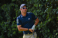 Lucas Herbert (AUS) watches his tee shot on 2 during Rd4 of the World Golf Championships, Mexico, Club De Golf Chapultepec, Mexico City, Mexico. 2/23/2020.<br /> Picture: Golffile   Ken Murray<br /> <br /> <br /> All photo usage must carry mandatory copyright credit (© Golffile   Ken Murray)