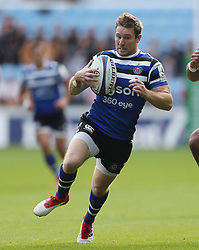 Bath's Will Chudley during the Heineken European Champions Cup match at the Ricoh Arena, Coventry.
