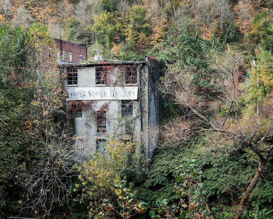 Iaeger, McDowell County, West Virginia 20.10.20