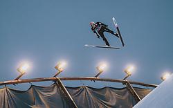 29.02.2020, Salpausselkae Hill, Lahti, FIN, FIS Weltcup Ski Sprung, Herren, Teamspringen, im Bild Dawid Kubacki (POL) // Dawid Kubacki of Poland during the men's team event of FIS Ski Jumping World Cup at the Salpausselkae Hill in Lahti, Finland on 2020/02/29. EXPA Pictures © 2020, PhotoCredit: EXPA/ JFK