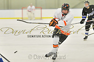 North Olmsted vs. Midview boys varsity hockey on February 12, 2016. Images © David Richard and may not be copied, posted, published or printed without permission.