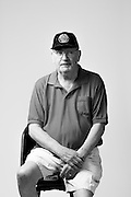 Donald J. Whyte<br /> Army<br /> E-4<br /> Lab Specialist<br /> 1960 - 1062<br /> <br /> Veterans Portrait Project<br /> Chicago, IL