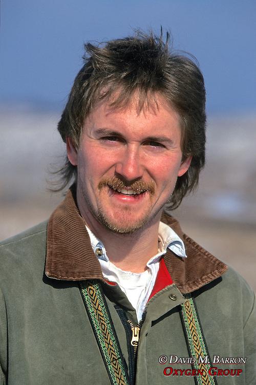 John Cox