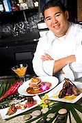 Hopa J's Chef