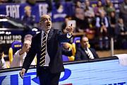 Vitucci Francesco<br /> FIAT Torino - MIA-Red October Cantù<br /> Lega Basket Serie A 2016-2017<br /> Torino 26/03/2017<br /> Foto Ciamillo-Castoria/M.Matta