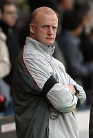 Photo: Ashley Pickering/Sportsbeat Images.<br /> Norwich City v Coventry City. Coca Cola Championship. 24/11/2007.<br /> Coventry manager Iain Dowie