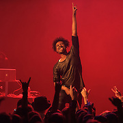 Danny Brown @ Howard Theatre