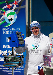 © Licensed to London News Pictures 10/04/2013<br />