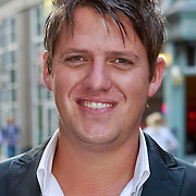 NLD/Amsterdam/20110630 - Uitreiking Jackie's Bachelor List 2011, Kees Tol