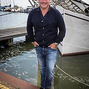 NLD/Volendam/20140626 - 100%NL magazine bestaat 5 jaar, Wolter Kroes