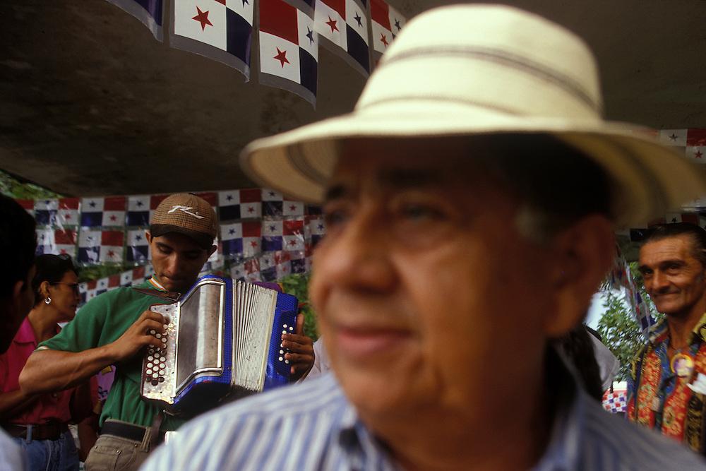 Panama / ..©JOAN COSTA/ANZENBERGER