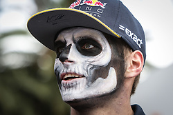 Max Verstappen (NLD) Red Bull Racing.<br /> 27.10.2016. Formula 1 World Championship, Rd 19, Mexican Grand Prix, Mexico City, Mexico, Preparation Day.<br />  <br /> / 271016 / action press