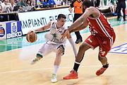 DESCRIZIONE : Campionato 2013/14 Finale GARA 4 Montepaschi Mens Sana Siena - Olimpia EA7 Emporio Armani Milano<br /> GIOCATORE : Matt Janning<br /> CATEGORIA : Palleggio<br /> SQUADRA : Montepaschi Siena<br /> EVENTO : LegaBasket Serie A Beko Playoff 2013/2014<br /> GARA : Montepaschi Mens Sana Siena - Olimpia EA7 Emporio Armani Milano<br /> DATA : 21/06/2014<br /> SPORT : Pallacanestro <br /> AUTORE : Agenzia Ciamillo-Castoria / Claudio Atzori<br /> Galleria : LegaBasket Serie A Beko Playoff 2013/2014<br /> Fotonotizia : DESCRIZIONE : Campionato 2013/14 Finale GARA 4 Montepaschi Mens Sana Siena - Olimpia EA7 Emporio Armani Milano<br /> Predefinita :