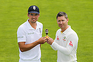 The Ashes Trophy 070715