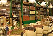 Market, Nimes, France