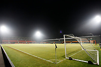 Barnet FC 1-2 Stockport County FC. Vanarama National League. The Hive. 8.12.20