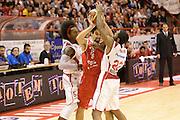 DESCRIZIONE : Pistoia Lega serie A 2013/14 Giorgio Tesi Group Pistoia Victoria Libertas Pesaro<br /> GIOCATORE : Musso Bernardo<br /> CATEGORIA : difesa curiosità<br /> SQUADRA : Victoria Libertas Pesaro <br /> EVENTO : Campionato Lega Serie A 2013-2014<br /> GARA : Giorgio Tesi Group Pistoia Victoria Libertas Pesaro<br /> DATA : 24/11/2013<br /> SPORT : Pallacanestro<br /> AUTORE : Agenzia Ciamillo-Castoria/GiulioCiamillo<br /> Galleria : Lega Seria A 2013-2014<br /> Fotonotizia : Pistoia Lega serie A 2013/14 Giorgio Tesi Group Pistoia Victoria Libertas Pesaro<br /> Predefinita :