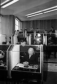 1965 An Teanglann opened at Gormanstown College