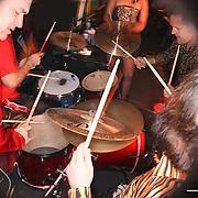 Red Elvises 2011