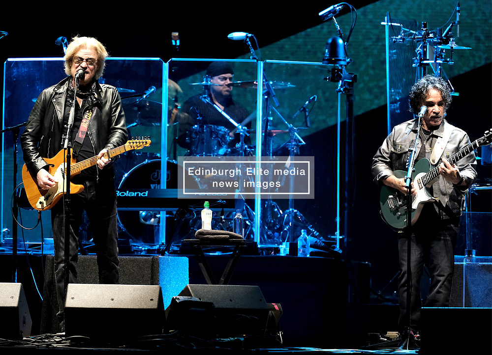 Hall and Oates Tour, Wednesday 1st May 2019<br /> <br /> Pictured: Daryl Hall and John Oates<br /> <br /> Aimee Todd   Edinburgh Elite media
