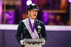 Werth Isabell, GER<br /> European Championship Dressage - Hagen 2021<br /> © Hippo Foto - Dirk Caremans<br /> 09/09/2021