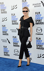 Renée Zellweger at the 35th Annual Film Independent Spirit Awards held at the Santa Monica Beach in Santa Monica, USA on February 8, 2020.