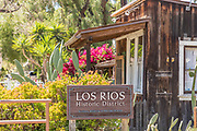 Los Rios The Oldest Neighborhood in Orange County