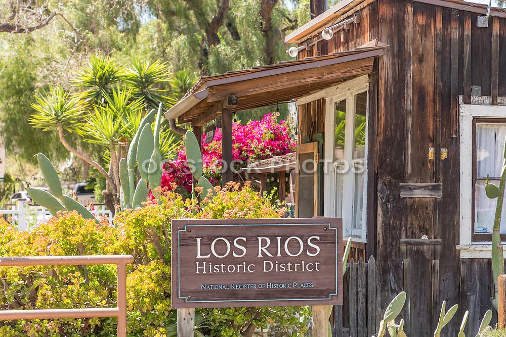 Los Rios The Oldest Neighborhood in Orange County