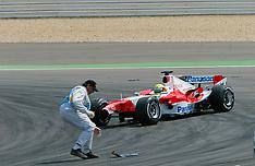 2005 rd 07 European Grand Prix