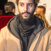NLD/Amsterdam/20151119 - inloop Xite Awards 2015, Achmed Akkabi