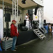 Good Cause Rally 2012