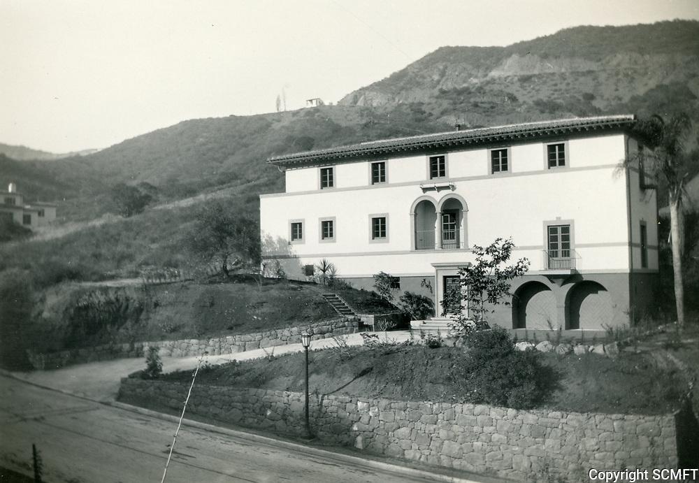 Circa 1930s 2532 Outpost Dr.