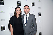 MARY MCCARTNEY; SIMON ABOUD, Told, The Art of Story by Simon Aboud. Published by Booth-Clibborn editions. Book launch party, <br /> St Martins Lane Hotel, 45 St Martins Lane, London WC2. 8 June 2009