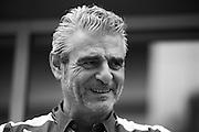 October 8-11, 2015: Russian GP 2015: Maurizio Arrivabene, team principal of Scuderia Ferrari